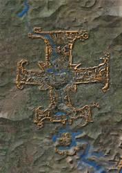 Huy Jorsaleem from the air by taisteng