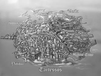 Map for EEUWIG TARTESSOS by taisteng