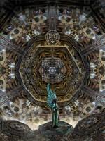 Heraldry of Fallen Angels #7: Vapula by taisteng