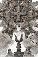 detail Lucifer by taisteng