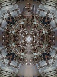 Heraldry of Fallen Angels #12: Purah by taisteng