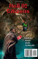 Cover HELL II: CITIZENS James ward Kirk fiction by taisteng