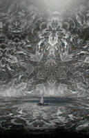 Hurricane's Eye by taisteng