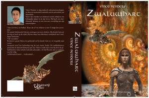 Final cover ZWALUWHART by taisteng