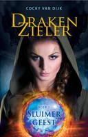 cover for DRAKENZIELER: Sluimergeest by taisteng