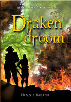 cover for DRAKENDROOM by taisteng