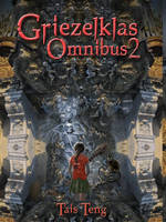 Cover for Griezelklas Omnibus #2 by taisteng