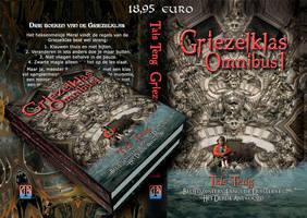 Advertentie Griezelklas omnibus #1 by taisteng