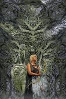 Artemis by taisteng