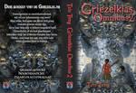 Griezelklas Omnibus 2 nu te koop! by taisteng