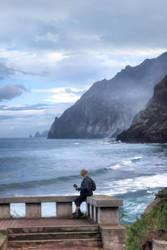 Madeira waves by taisteng