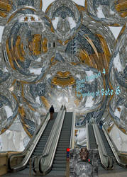 Stargate 6 by taisteng