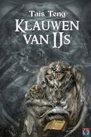 Cover for KLAUWEN VAN IJS by taisteng