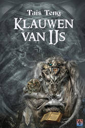 Cover for KLAUWEN VAN IJS by taisteng