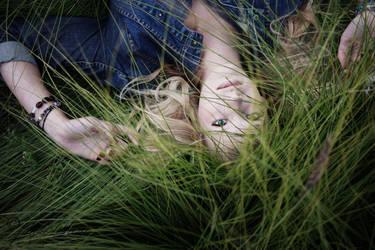 In your eyes by photofisken