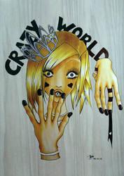 Crazy World by Silveril