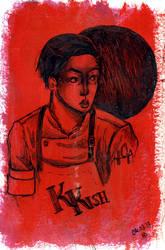 Kkish by Silveril