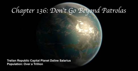 Chapter-136-Don't Go Beyond Patrolas by superzentredi