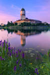 Castle of Vyborg by KARRR