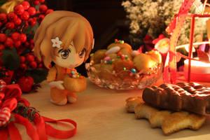 Christmas 2015 by Grishnakh666