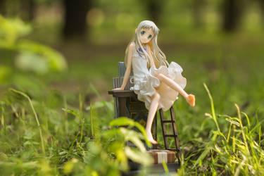 In the Field by Grishnakh666