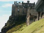 Edinburgh Castle by supernova7