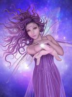 Make a Wish by DragonDew