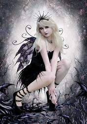 Sweet Toxicity by DragonDew