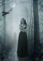 Book cover Ellena by DragonDew