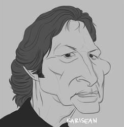 Neil Breen by Karisean