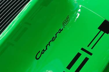 Carrera RS by Kompakt