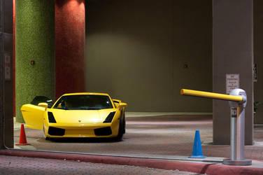 Yellow by Kompakt