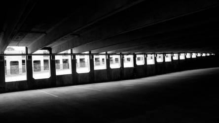 Vacant Garage by Kompakt
