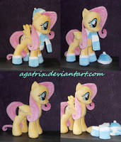 Fluttershy for sale by agatrix