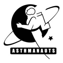 THE ASTHMANAUTS by RedCactus