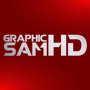 GraphicSamHD's Profile Picture