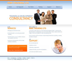 Training Consultants by j4jameel