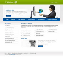 IT Solutions by j4jameel