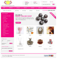 Products Quest by j4jameel