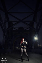 Bridge by SYNTHPROJECT