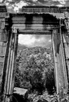 The Door by fireofanor