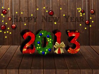 happy new year by starlaa1
