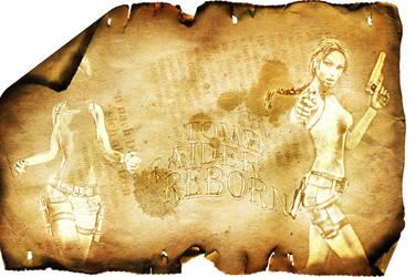 Tomb Raider by starlaa1