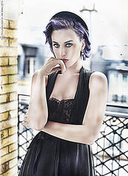 Katy Perry by starlaa1