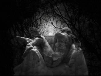 Darkness by starlaa1