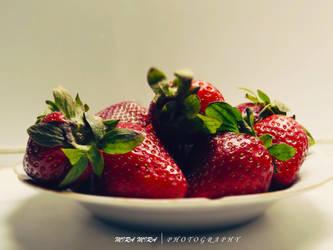 strawberry by starlaa1