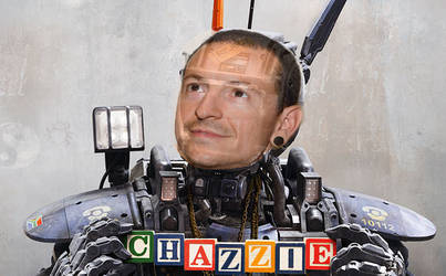 Chazzie 2.0 by Elvigene