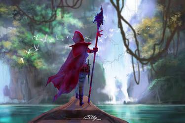Avatar by BillyCanvas