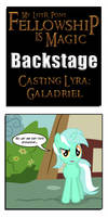 Casting for Lyra by shadowdark3