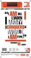 I am Type by curseofthemoon